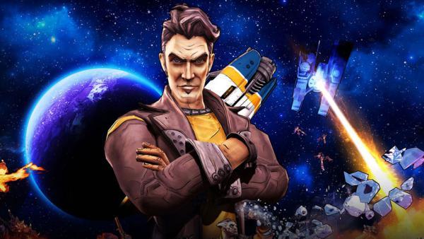 Бонусная миссия для Borderlands: The Pre-Sequel объяснит появление Красавчика Джека в Tales from the Borderlands