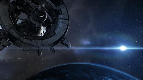 Что грядет в крупнейшем апдейте EVE Online за 2014 год?