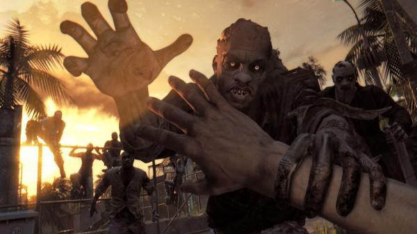 Вступительный видеоролик к игре Dying Light