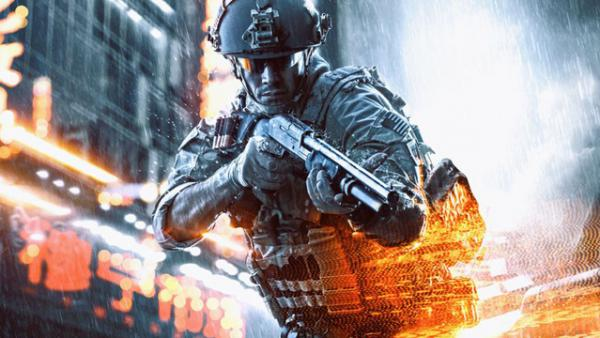 Final Stand— это «неконец» контента для Battlefield4