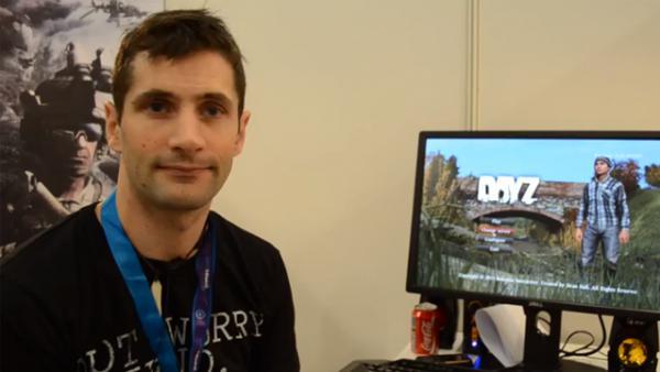 RocketWerkz— новая студия Дина Холла, создателя DayZ