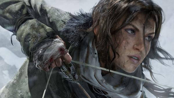 Компания Microsoft будет издателем Rise of the Tomb Raider на платформах Xbox