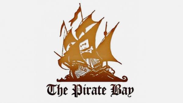 Закрытие торрент-трекера The Pirate Bay практически не отразилось на мировом уровне пиратства
