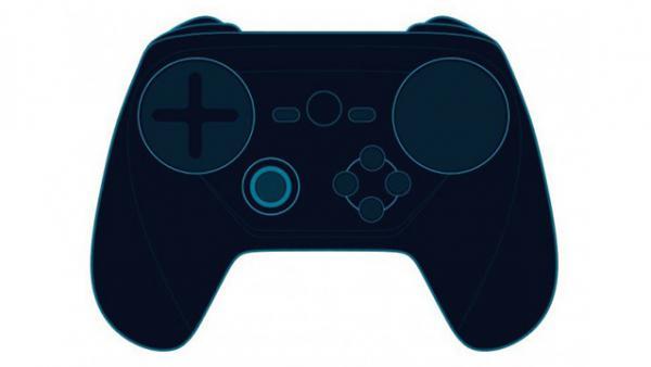 Очередные изменения в контроллере Steam