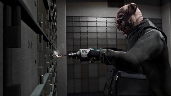 В начале 2015 года в GTA Online появятся миссии-ограбления