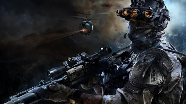 Анонсирована Sniper: Ghost Warrior 3