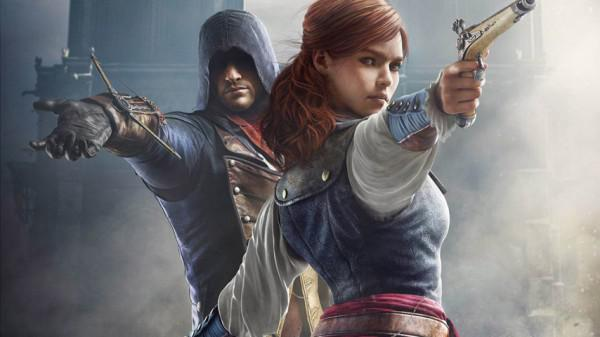 Выход четвертого патча для PC-версии Assassin's Creed: Unity отложен до конца недели