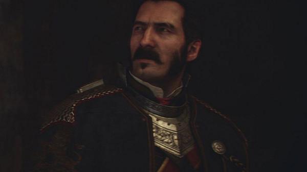 Вирусный ролик The Order: 1886