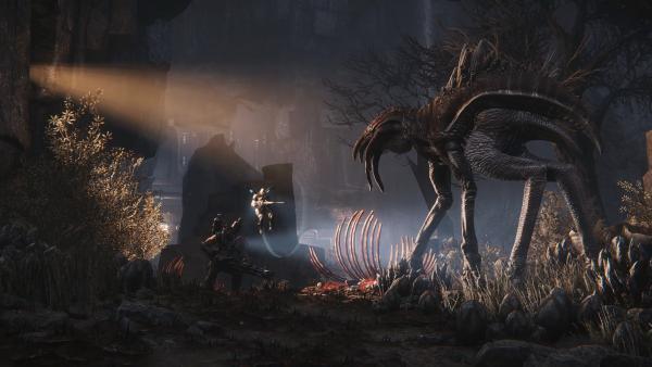 Креативный директор Evolve считает, что «DLC доят сообщество»