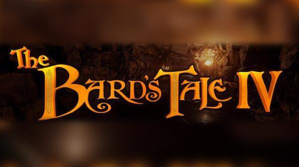 Студия inXile Entertainment анонсировала The Bard's Tale 4