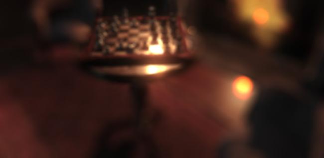 Big Bad Wolf работает над новой «мрачной» RPG для PC, PS4 иXbox One