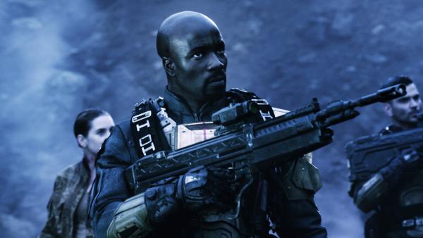 Премьера полнометражного фильма Halo: Nightfall состоится в марте в видеосервисах