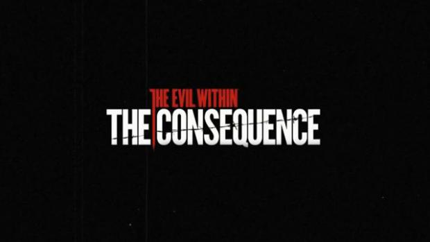 Стала известна дата выхода DLC The Consequence к The Evil Within