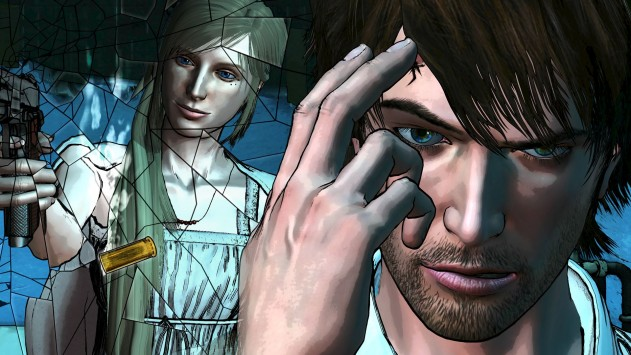 Демоверсия D4: Dark Dreams Don't Die для PC уже доступна