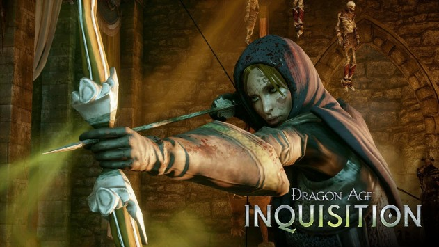 История Dragon Age: Inquisition еще не окончена