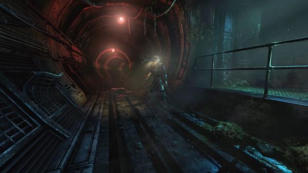 Хоррор SOMA обзавелся трейлером к выставке E3