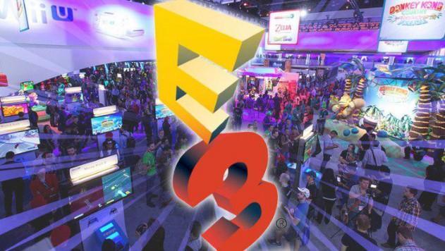 Мы открыли специальный раздел, посвященный выставке E3