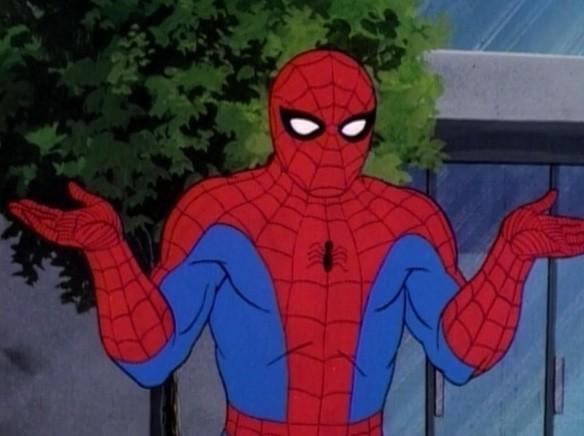 Новому Человеку-пауку запрещено быть чернокожим гомосексуалистом
