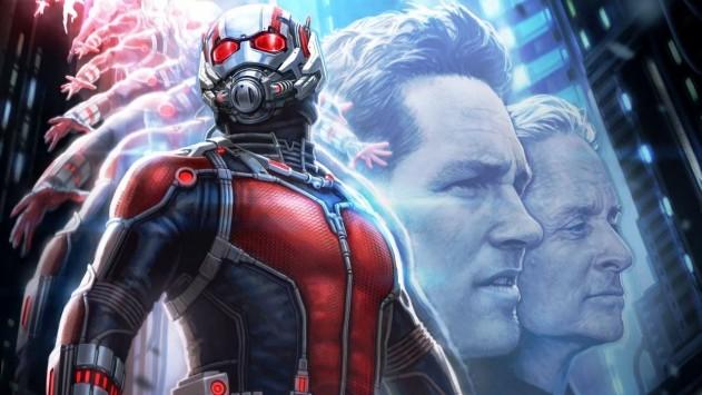 «Человека-муравья» показали в новом трейлере