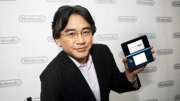 Nintendo продолжит выпускать игры на Wii U и 3DS после выхода новой консоли