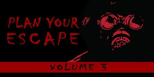Aksys анонсировала Zero Escape: Volume 3
