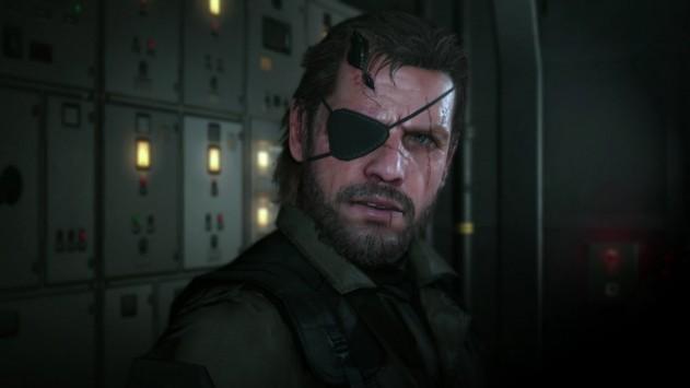 Konami собирается показать новый кусочек геймплея Metal Gear Solid 5