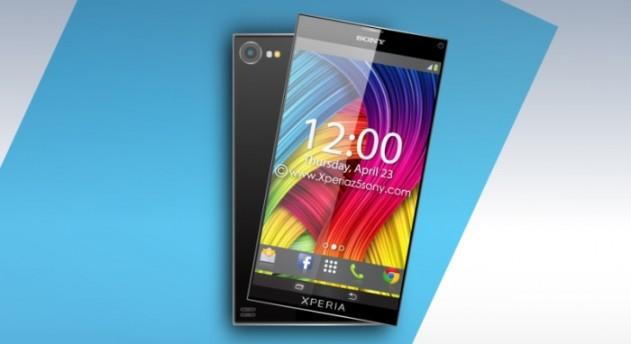 Sony установит в смартфон Xperia Z5 4 ГБ оперативной памяти