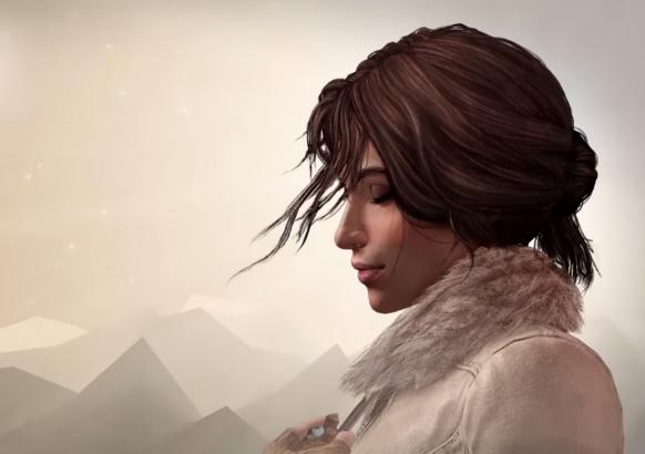 Главную музыкальную тему из Syberia 3 представили на gamescom