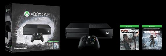 Microsoft представила новые бандлы Xbox One для России