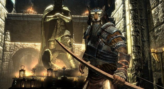 Bethesda перенесла The Elder Scrolls 5: Skyrim на Xbox One