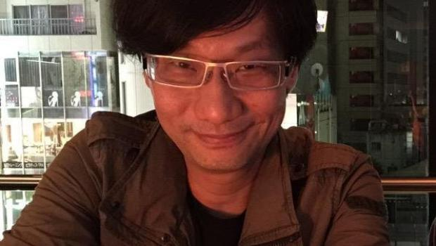 Хидео Кодзима основал новую студию. Дебютная игра сначала выйдет на PlayStation