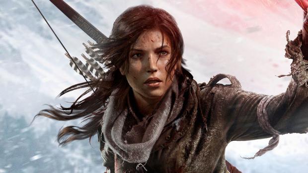 По слухам, релиз Rise of the Tomb Raider на PC состоится в январе