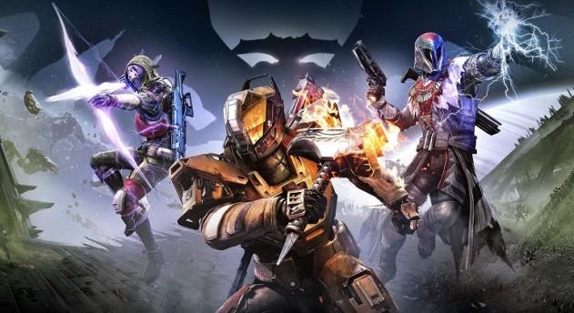 Обычное издание Destiny: The Taken King теперь включает предыдущие DLC