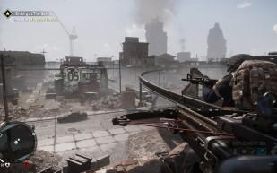 Разработчики Homefront: The Revolution показали кооперативный режим