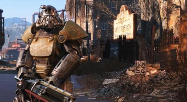 В Fallout 4 начали тестировать режим повышенной сложности