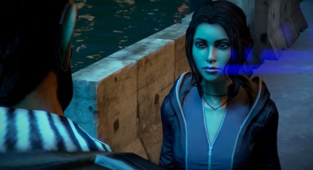 Релиз пятого эпизода Dreamfall Chapters отметили новым трейлером