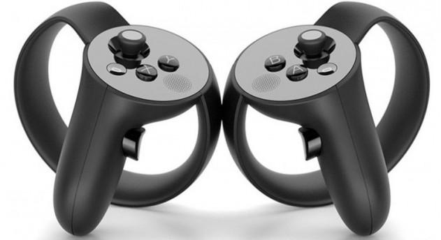 Media Markt рассказал о цене Oculus Touch