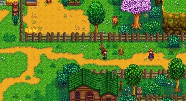 Авторы Stardew Valley показали коллекционное издание для PS4 и Xbox One