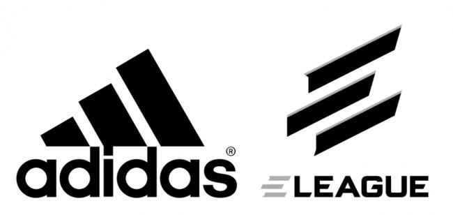 Adidas подал жалобу на ELEAGUE из-за похожих логотипов