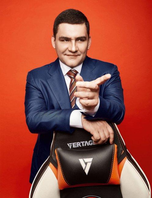 Антон Черепенников стал бизнесменом года по версии журнала GQ