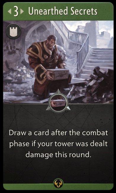 Новые карты в Artifact помогут контролировать стол