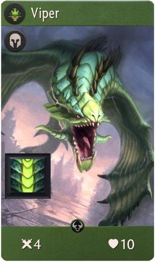 Viper появится в Artifact