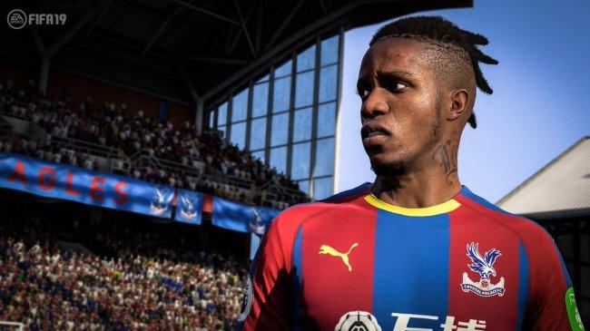 В FIFA 19 добавили новые лица Бэйла, Диего Косты, Лингарда и Заа - Игры