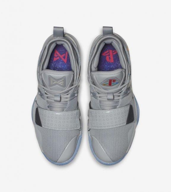 Nike и Sony выпустят кроссовки в стиле первой PlayStation - Игры