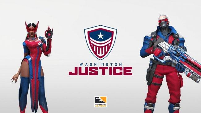 Все дебютанты Лиги Overwatch представили свои логотипы и цвета - Игры