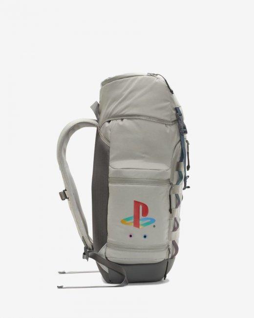 Nike, Пол Джордж и Sony выпустили рюкзак в стиле PS1 - Игры