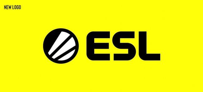 Новые цвета – желтый и зеленый, ESL провела ребрендинг - Игры