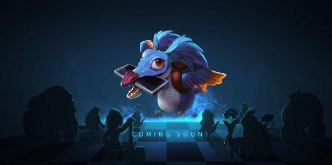 Авторы Dota Auto Chess могут выпустить мобильную версию игры