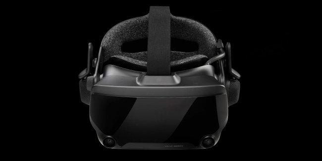 VR-шлем от Valve будет стоить 999 долларов - Игры