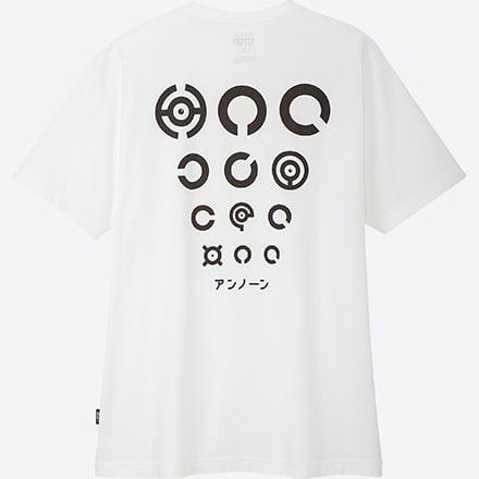 Uniqlo выпустит коллекцию одежды с покемонами - Игры